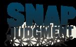 snapjudgment_logo